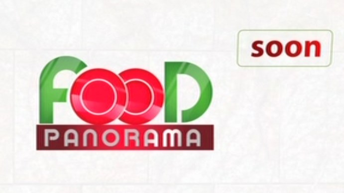 تردد قناة بانوراما فود Panorama Food Frequency Channel