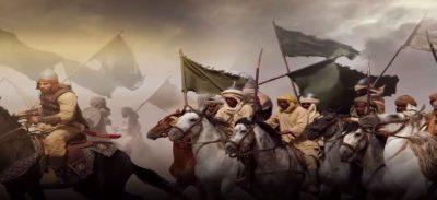 شاهد أكبر 10 معارك وحملات عسكرية للمسلمين بقوات أقل من نصف قوة العدو!!