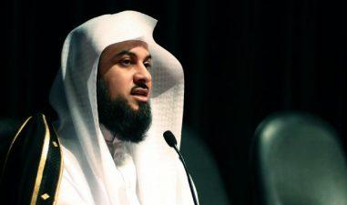 شاهد الشيخ محمد العريفي أخطاء أثناء الصلاة وطرق الوقاية منها!!