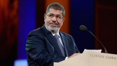 وثائقي بالفيديو براءة الرئيس محمد مرسي في قضية سجن وادي النطرون!!
